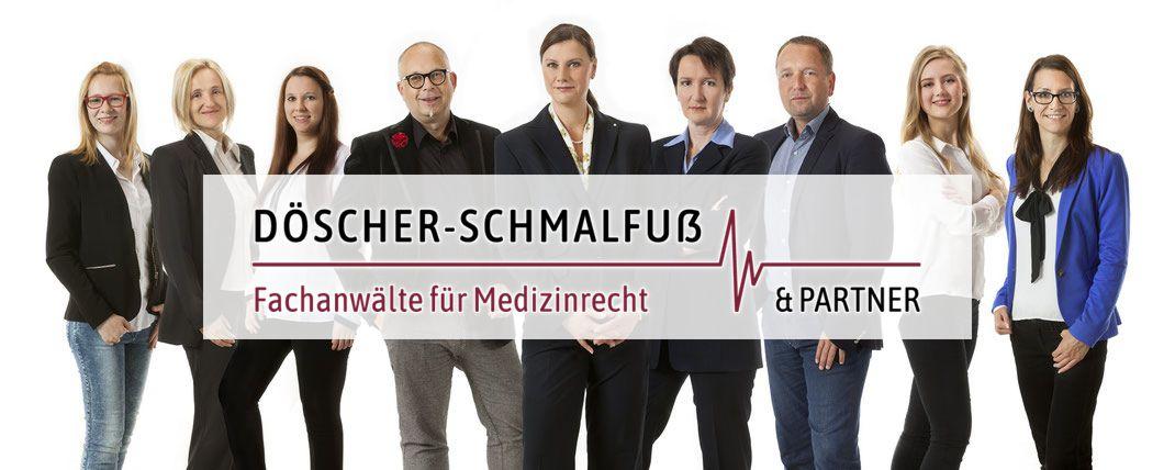 Döscher Schmalfuss & Partner